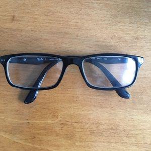 Ray ban optic frames
