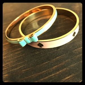 Kate Spade Bracelet Set