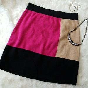 LOFT Sweater Skirt