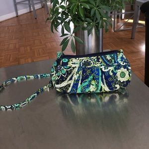 Vera Bradley/ Shoulder/ Cross Body/ Bag/