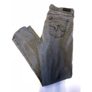 AG Adriano Goldschmied jeans size 30R