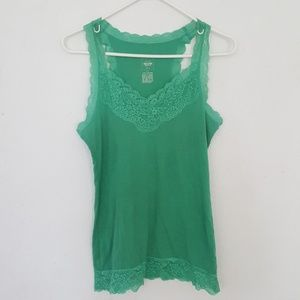 Women's Large Mossimo tank top