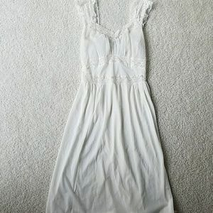 Other - Vintage sheer lace nighty