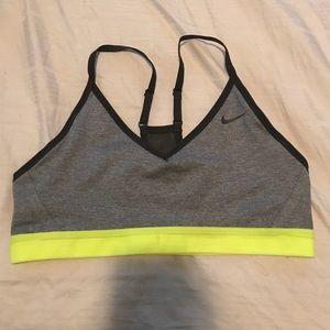 Nike Bra!!