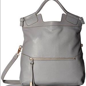 Foley+Corinna Essential City Tote - Grey