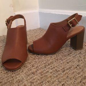 Old navy heels