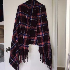Super soft large scarf