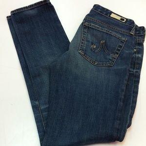 AG Adriano goldschmied jeans j