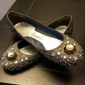 WEDDING SALE 👰 Kate Spade Ballet Flats