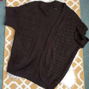 maurices cardigan size 2x