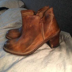 Like new Bed Stu booties! (6.5)