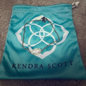 Kendra Scott Eliana adjustable Bracelet