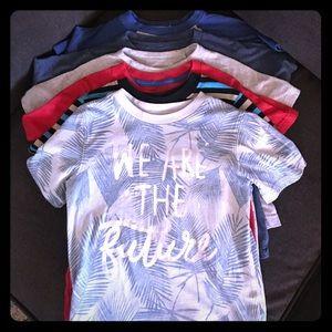 Other - Bundle of boys t-shirts *SEE DESCRIPTION*