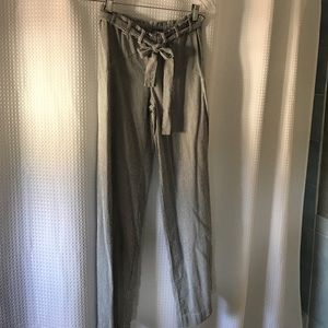 Anthropologie trousers
