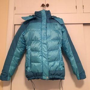 Mountain Hard Wear Puffer Jacket sz S