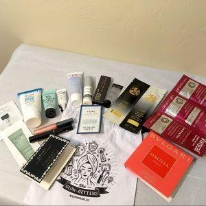 19 Pc Beauty&Hair Care Bundle + Sephora Play bag