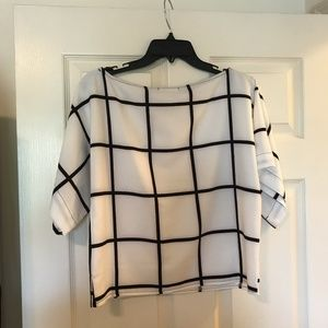 Women's Zara Crop Top