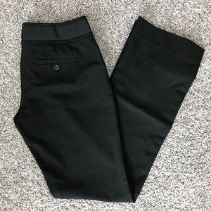 Limited ribbon detail pants