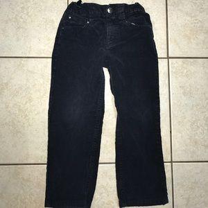 Other - Corduroy boys pants