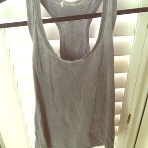 Urban outfitters relaxed tank