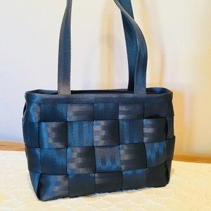 Harvey's Navy Bag