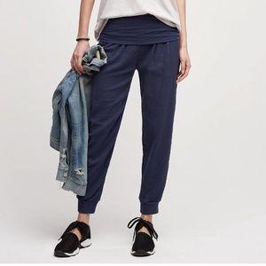 Stateside Slubbed Knit Jogger szL(fit 6/8)