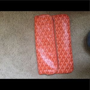 Goyard clutch purse ! In amazing condition