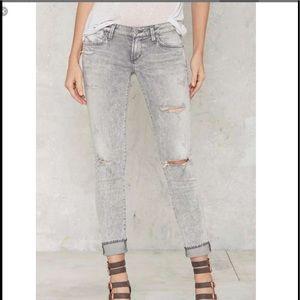 Rack🔟🆕💗 Chloe skinny jeans