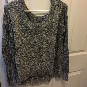 Scoop neck American Eagle sweater