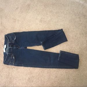 A&F jeggings size 2