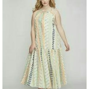 Awesome Lane Bryant dress