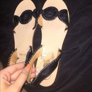 Jack roger Lilliana sandals