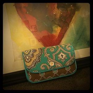 Vera Bradley wallet/coin purse