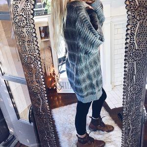 Sweaters - Daizy Monday Chunky Knit Sweater