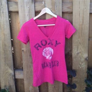 Roxy Beach Club top