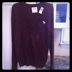 Abercrombie & Fitch Nwt sweater