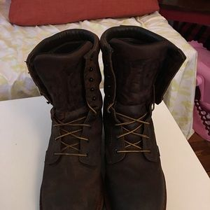 a1014d24b0d Red Wing 4417 Loggers Size 13 D