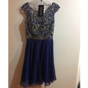 Sherri Hill 32320 Dress