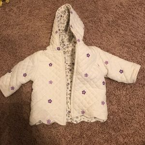 Adorable perfect condition coat
