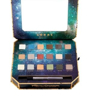 Pirates of the Caribbean palette