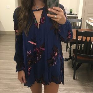 Free People tunic!