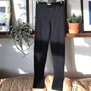 Isabel Marant Etoile Alpaca Sweater Leggings