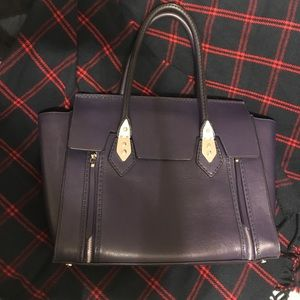 Henri Bendel A-List Fold-Over Bag