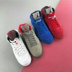 Other - Which Pair Of 5s You Need? Grab All 4 For $500