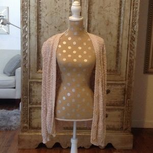 Forever21 Knit Cardigan