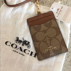 Coach ID