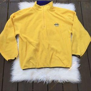 yellow polo sweater ralph lauren tate mini crossbody