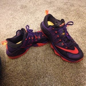 Nike Shoes Lebron Earned 23 Ltj Poshmark
