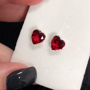 Jewelry - Heart Earrings