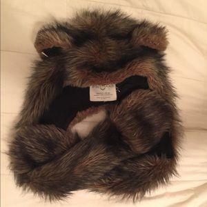 SpiritHood - Grizzly Bear
